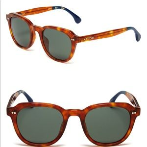 Tom's Rooper polarized Sunglasses